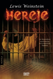 HEREJE-Spanish cover
