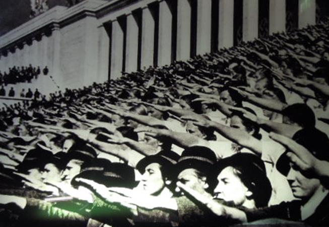 glorification of Hitler (2)