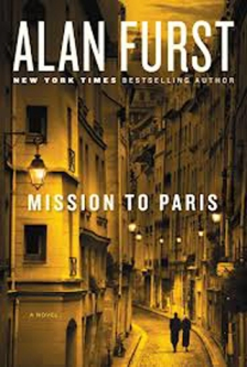 mission to paris - furst - cover_