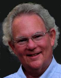 Author Photo 2012