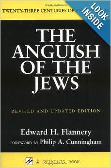 anguish of the jews