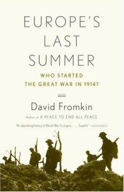 Europe's Last Summer