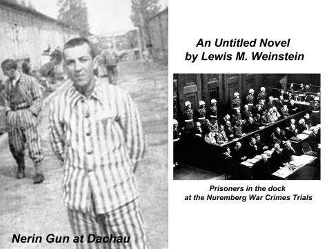 Nerin Gun & An Untitled Novel
