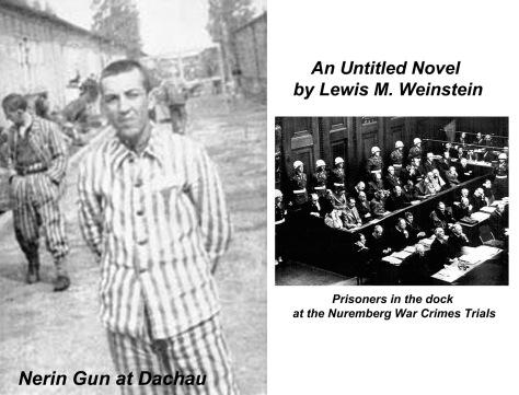 Nerin Gun & An Untitled Novel