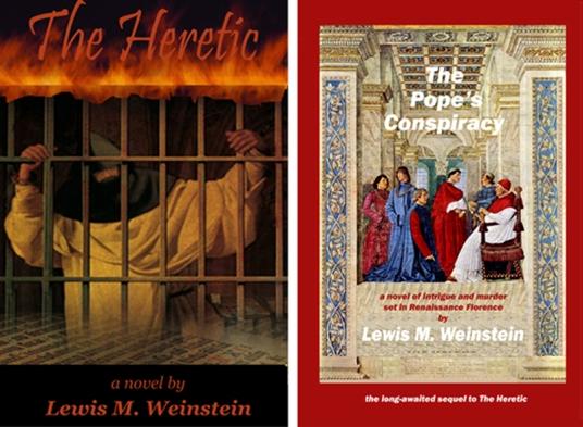 2 historical novels