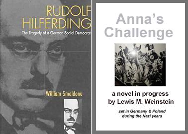 Hilferding & Anna's Challenge
