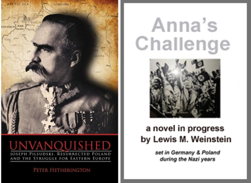 pilsudski + Anna's Challenge