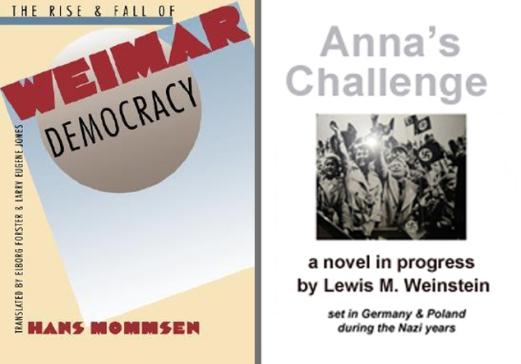 Mommsen + Anna's Challenge
