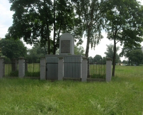 DSCN8353-Ciechanow cemetery
