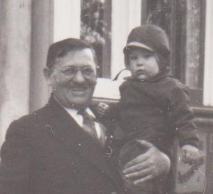 grandpop & me