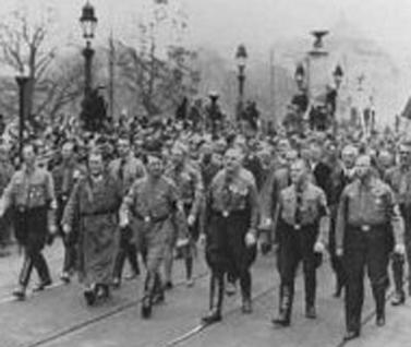 putsch march - cropped