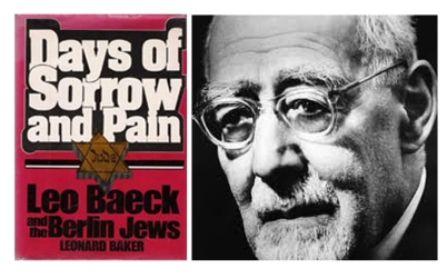 days of sorrow - baeck.jpg