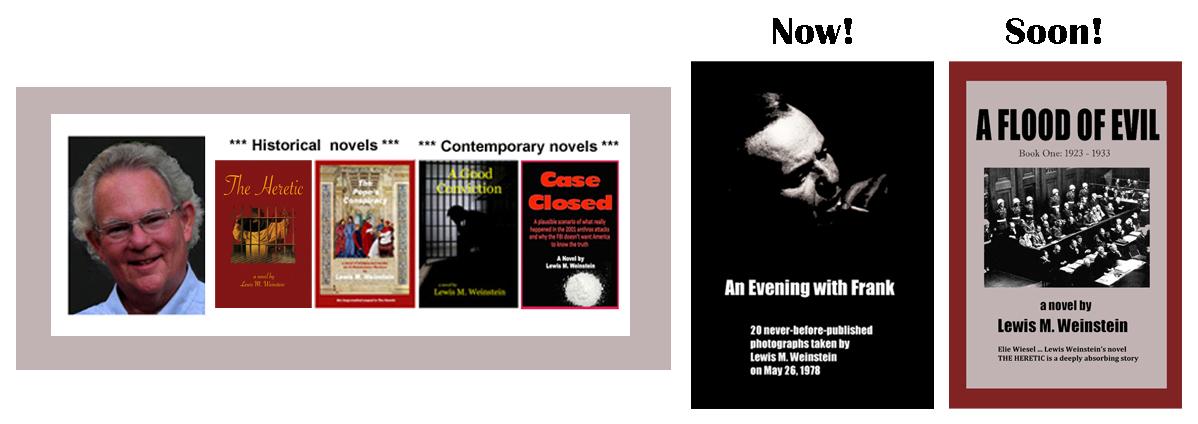 LEW + 6 books - rev 4-15-16