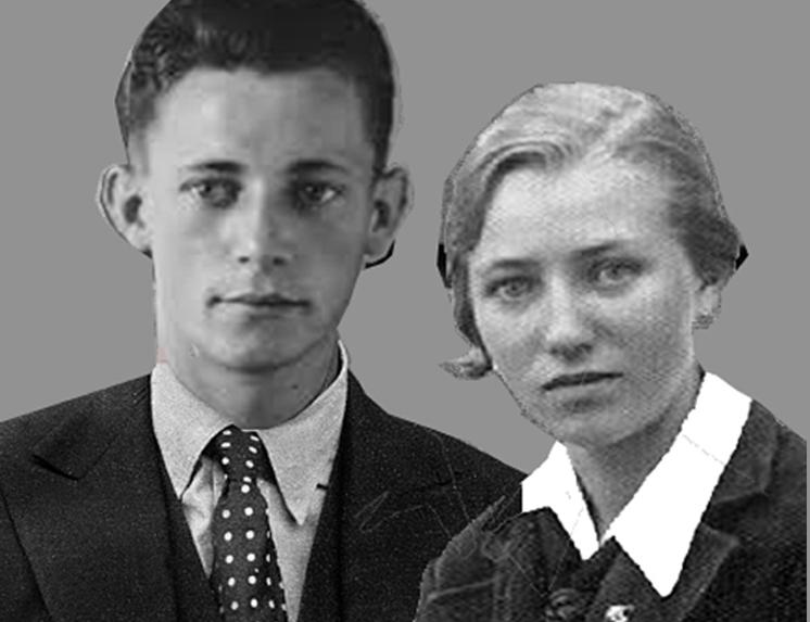Berthold & Anna photo