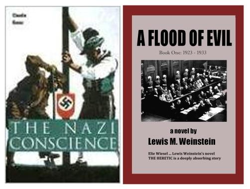 nazi conscience & AFOE