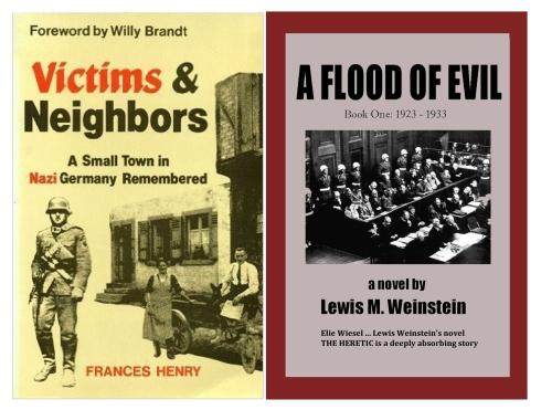 victims & AFOE