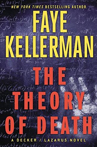 Kellerman novel