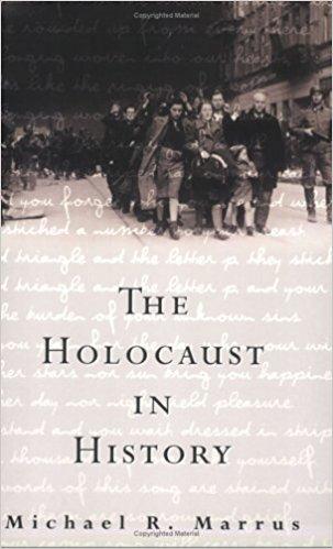 Marrus - Holocaust