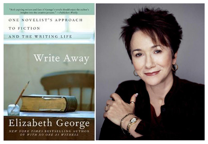 Write Away & Eliz. George